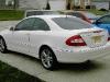 Mercedes-Benz CLK 350